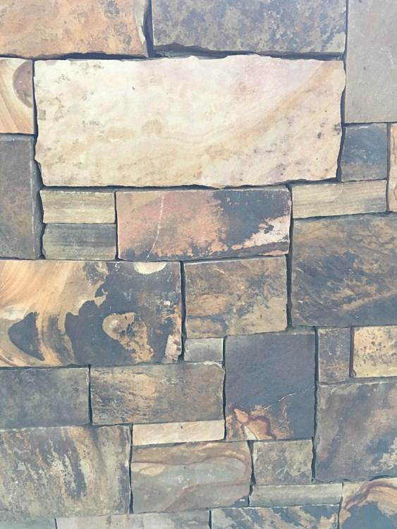 Natural Stone Veneer Denver