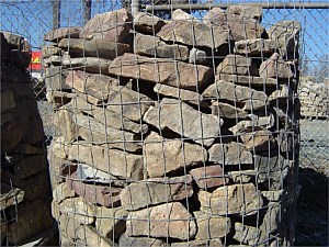 TN Fieldstone Thick Stack