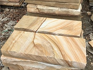 In-Stock Specialty Stone